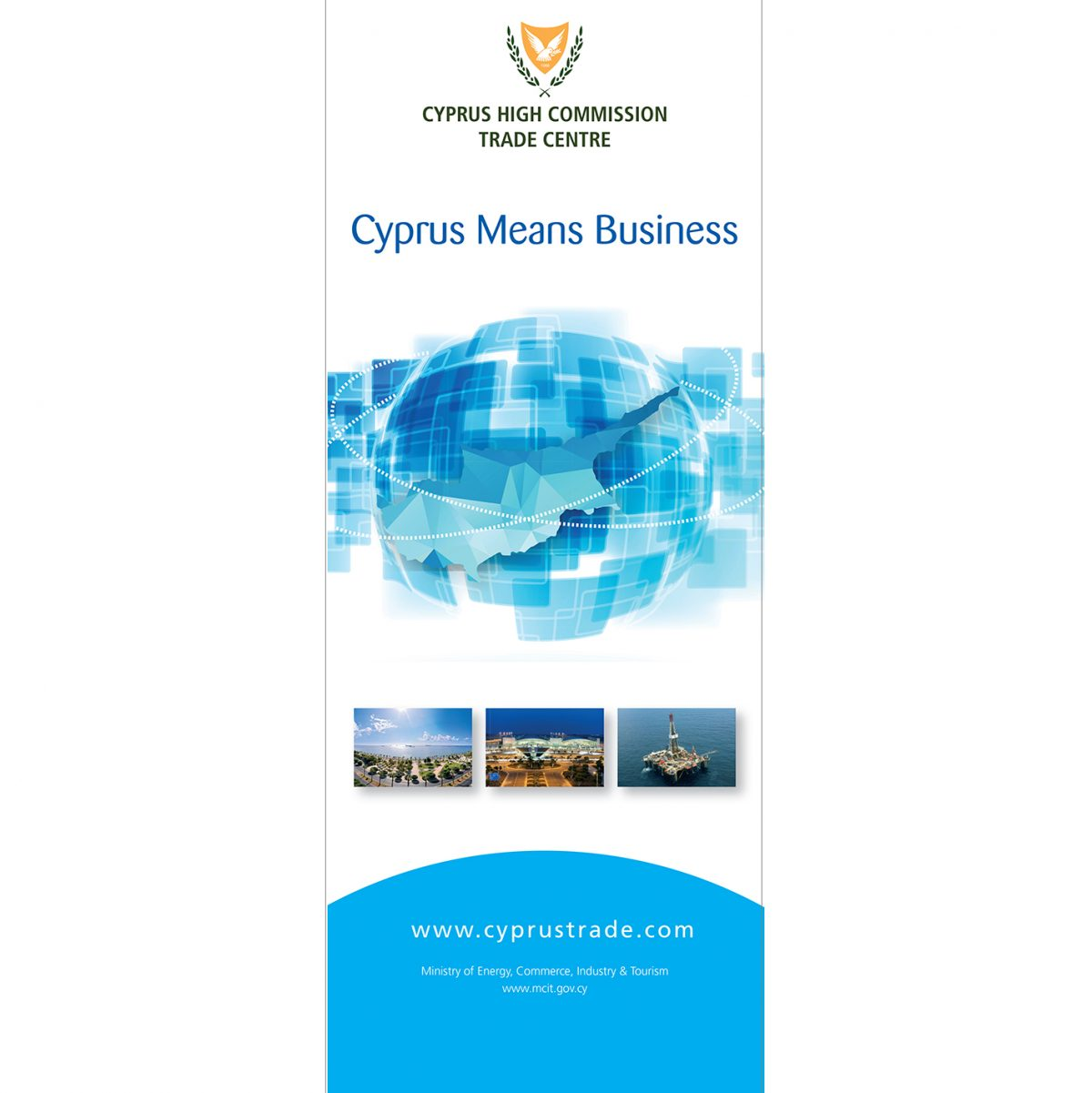 Cyprus Trade All 3 Banners - 18 Apr.indd